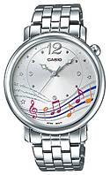 Женские часы Casio LTP-E123D-7AVDF