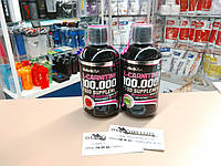L-карнитин BioTech USA L-Carnitine 100000 liquid жиросжигатель карнитин жидкий