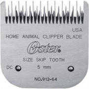 Нож для машинки Oster Mark 2 Cryotech Skip Tooth 5 мм