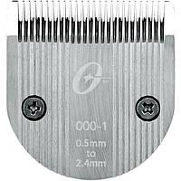 Нож для машинки Oster Pro600i Li-ION #000-1 0,25-4 мм