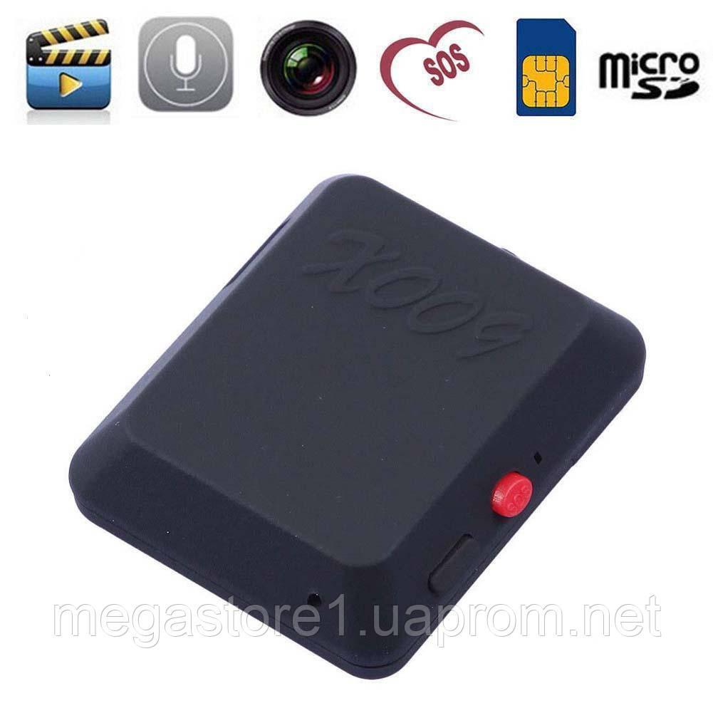 GSM сигнализация X009 мини камера видео диктофон