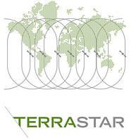 Спутниковый сигнал Terra Star (4 см) подписка на 3 мес для AG Leader 6500