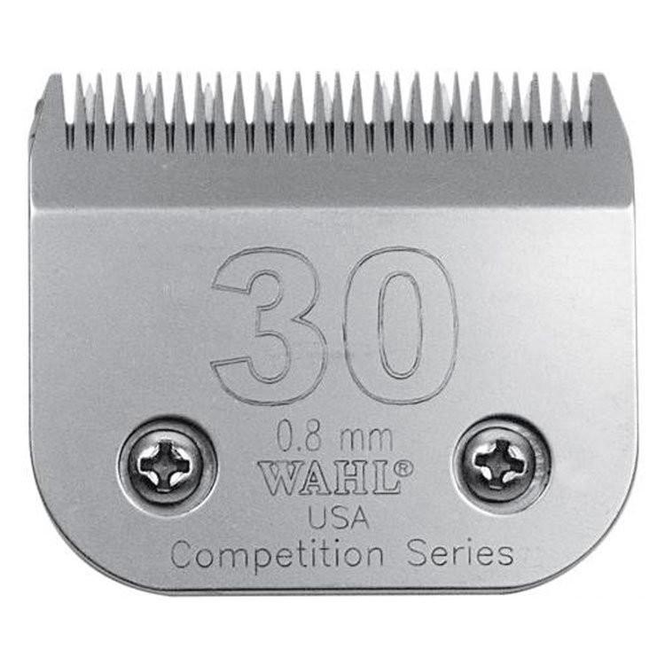 Нож для машинки Wahl Competition Series Blade #30 0,8 мм