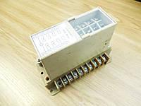 Реле промежуточное ПЭ-40-20-22У3 220В 50Гц РЕЛСiC