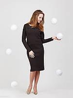 Модное женское платье из новой коллекции