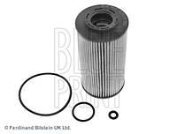 Фильтр масляный Kia Cerato 1.5/1.6/2.0 (дизель) 2004-->2009 Blue Print (Великобритания) ADG02129