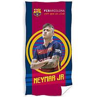 Барселона Полотенце Neymar