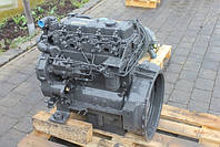 Дизельный двигатель Perkins L 4.236, 1990  г.в.