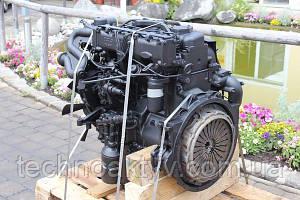 Дизельный двигатель (от LH L 531) MAN D 0824 LFL 01, 1995  г.в.