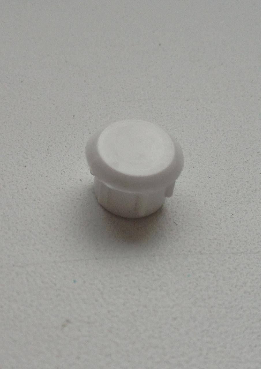 Заглушка (кнопка) пластиковая