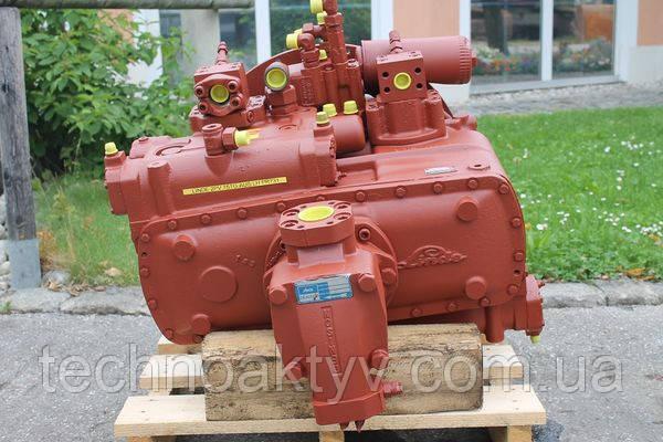Гидронасос Linde 2PV -75 BG