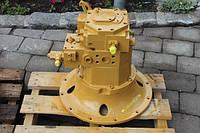 Гидронасос Linde HPR 130 (Eder R 825)