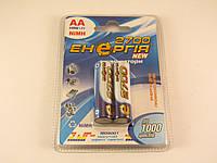 Аккумулятор Энергия NiMH AA (HR6) 2700mAh 1,2V, фото 1