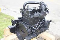 Дизельный двигатель Cummins 4 BT 3.3, 2001  г.в.