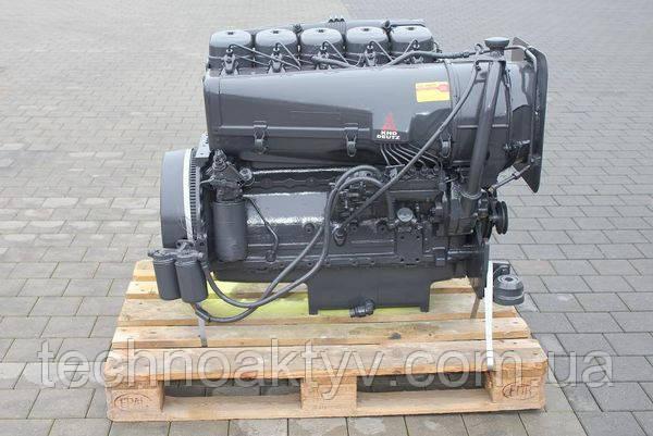 Дизельный Двигатель     Deutz F5L912