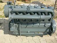 Дизельный двигатель Deutz F6L913, 1994  г.в.