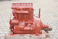 Дизельный Двигатель     Deutz F3L514
