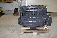 Дизельный Двигатель     Deutz F6L514