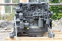 Дизельный двигатель Deutz BF4L1012E, 1995  г.в.