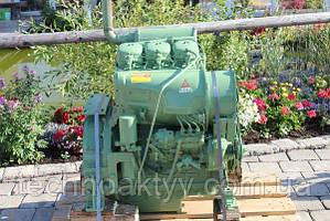 Дизельний Двигун Deutz F3L912