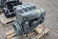 Дизельный двигатель Deutz F4L812, 1989  г.в.