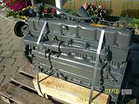 Дизельный двигатель Ford 6 Zylinder, 1987  г.в.