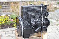 Дизельный двигатель Ford D4. 271, 1997  г.в.
