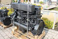 Дизельный двигатель Hanomag D962, 1990  г.в.