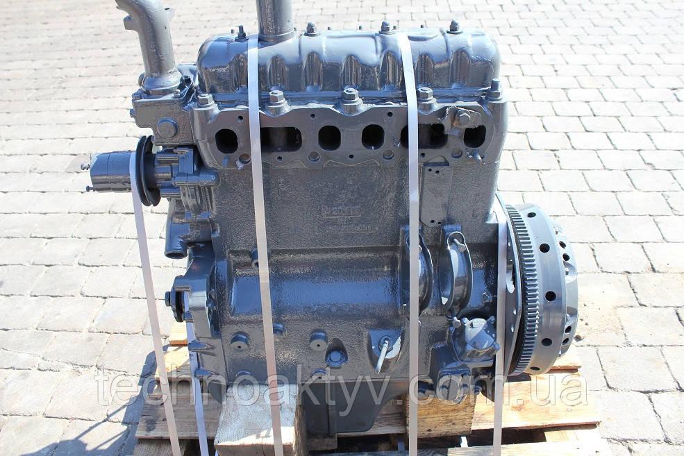 Дизельный Двигатель     Hanomag б/у
