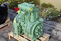 Дизельный Двигатель     Hatz Z 790