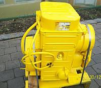 Дизельный Двигатель     Hatz 2L30S