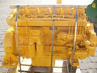 Дизельный двигатель Liebherr D 906 TB, 1989  г.в.