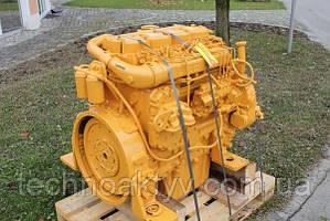 Дизельный Двигатель     Liebherr D904T 100 kw