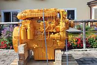 Дизельный двигатель Liebherr D 904 TB, 1996  г.в.
