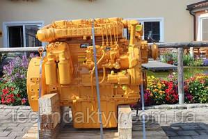 Дизельный Двигатель     Liebherr D904TB