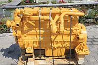 Дизельный двигатель Liebherr D 906 TB, 1997  г.в.