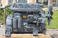 Дизельный двигатель Liebherr D904T, 1995  г.в.