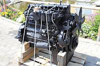Дизельный двигатель MAN D 0836, 1982  г.в.