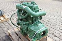 Дизельный Двигатель     Mercedes Benz OM 364