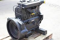 Дизельный Двигатель     Perkins AA 1004-4, 1998  г.в.