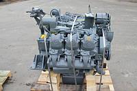 Дизельный двигатель Mercedes Benz V6, 1984  г.в.