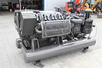 Дизельный двигатель VM Typ 1308 T, 1995  г.в.