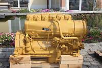 Дизельный Двигатель     (от Eder R 825) Deutz BF6L913, 1992  г.в.