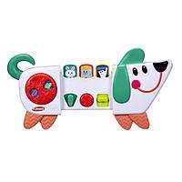 Развивающая игрушка Playskool Весёлый щенок, фото 1