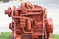 Дизельный двигатель (от Fiat FR 160) Iveco 8365, 1992  г.в.