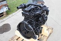 Дизельный двигатель (от Fiat Hitachi EX 165) Isuzu A - 4BG1TPG, 2000  г.в.
