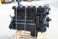 Дизельный Двигатель     (от Hanomag 55D) Hanomag D 963, 1993  г.в.