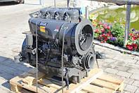 Дизельный двигатель (от LH 901C) Deutz F4L912, 1981  г.в.