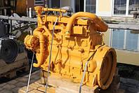 Дизельный двигатель (от LH PR 721) Liebherr D 904 T, 1990  г.в.