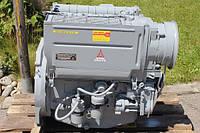 Дизельный двигатель (после капитального ремонта) Deutz BF 4L1011T, 1995  г.в.